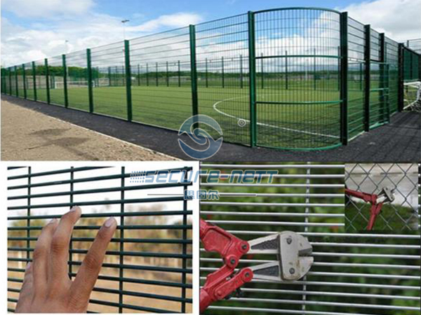 358 Security Fence Prison Security Fence Manufacturers