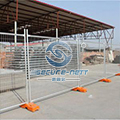 Canada Welded WireTemporary Fencing