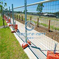 Features of Galvanized Welded Wire Mesh Fencing
