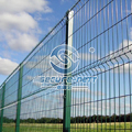 3D Welded Wire Mesh Panel