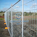 Galvanized Wire Mesh Temporary Fence for Australia Market