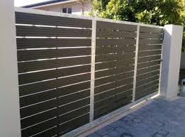Best-Price-High-Security-Powder-Palisade-Gates